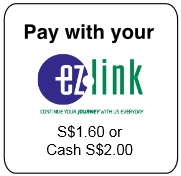 pay with your ez-link card
