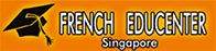 Logo French Education Center Singapore