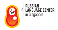 Logo Russian Language Center
