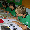 chinese learning at international school singapore