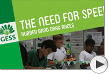 Visit GESS international school singapore - The Need for Speed