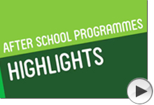 After School Programme Highlights