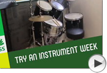 Try on instrument week
