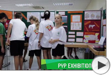 students at GESS international school singapore